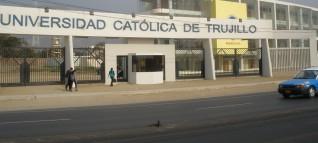 Universidad Católica de Trujillo