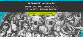 Congreso Derecho del Trabajo y Seguridad Social